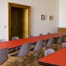Atelier d'architecture espace & environnement