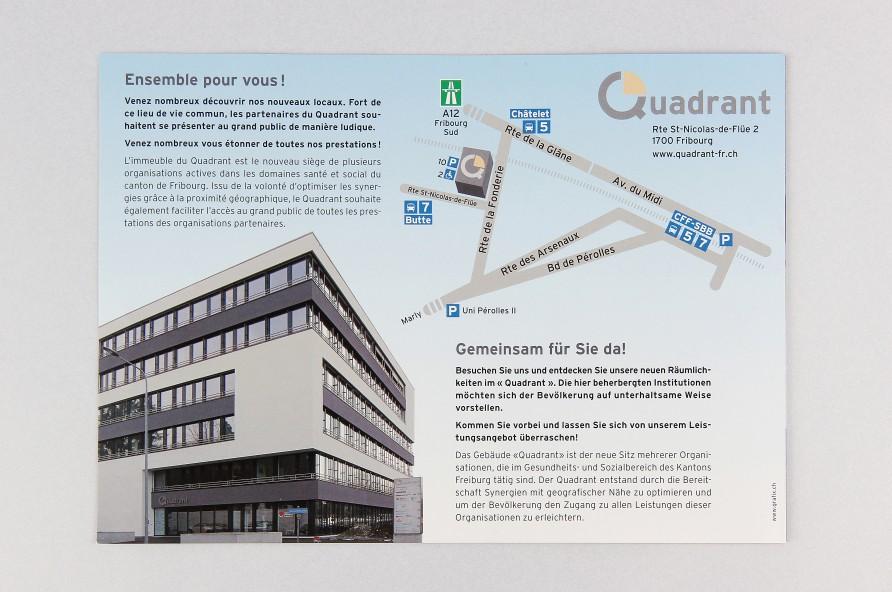 Quadrant - Grafix